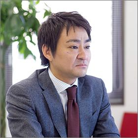 パートナー弁護士 藤浪 努