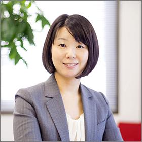 パートナー弁護士 酢谷 裕子